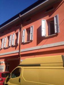vendita zanzariere Bologna