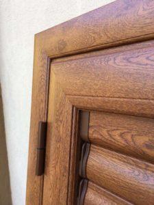 infissi in legno Bologna