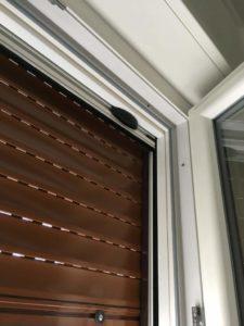 ecoincentivi scuri in legno alluminio Carpi